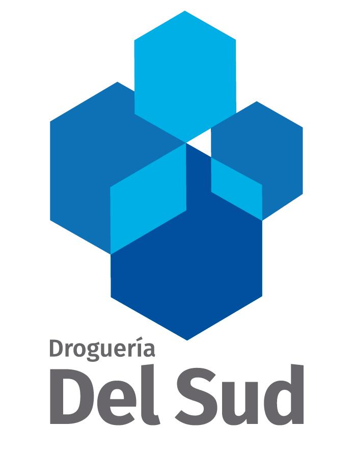 Drogueria del sud Logo